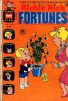 Cover for Richie Rich Fortunes (Harvey, 1971 series) #8