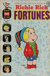 Cover for Richie Rich Fortunes (Harvey, 1971 series) #10