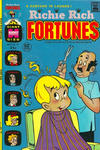 Cover for Richie Rich Fortunes (Harvey, 1971 series) #13