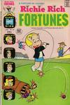 Cover for Richie Rich Fortunes (Harvey, 1971 series) #14