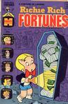 Cover for Richie Rich Fortunes (Harvey, 1971 series) #18