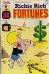 Cover for Richie Rich Fortunes (Harvey, 1971 series) #19