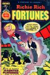 Cover for Richie Rich Fortunes (Harvey, 1971 series) #24
