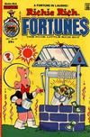 Cover for Richie Rich Fortunes (Harvey, 1971 series) #29