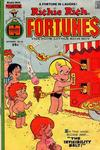 Cover for Richie Rich Fortunes (Harvey, 1971 series) #30