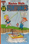 Cover for Richie Rich Fortunes (Harvey, 1971 series) #33