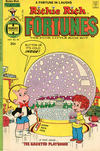 Cover for Richie Rich Fortunes (Harvey, 1971 series) #35