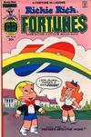 Cover for Richie Rich Fortunes (Harvey, 1971 series) #36