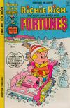 Cover for Richie Rich Fortunes (Harvey, 1971 series) #38