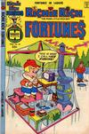 Cover for Richie Rich Fortunes (Harvey, 1971 series) #39