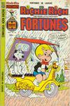 Cover for Richie Rich Fortunes (Harvey, 1971 series) #40