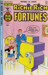 Cover for Richie Rich Fortunes (Harvey, 1971 series) #41