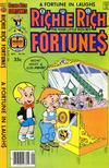 Cover for Richie Rich Fortunes (Harvey, 1971 series) #42