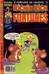 Cover for Richie Rich Fortunes (Harvey, 1971 series) #48