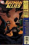 Cover for Batman Allies Secret Files and Origins 2005 (DC, 2005 series)