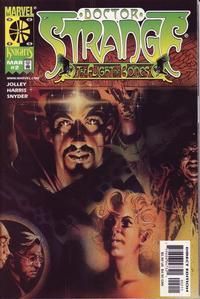 Cover Thumbnail for Doctor Strange (Marvel, 1999 series) #2