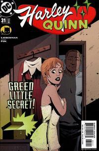 Cover Thumbnail for Harley Quinn (DC, 2000 series) #31