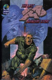 Cover Thumbnail for The Last Avengers Story (Marvel, 1995 series) #1