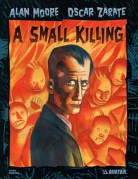 Cover Thumbnail for A Small Killing (Avatar Press, 2003 series)