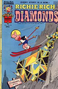 Cover Thumbnail for Richie Rich Diamonds (Harvey, 1972 series) #20