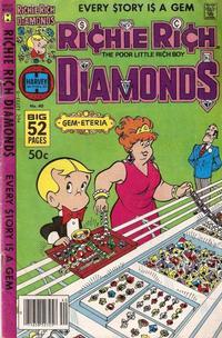 Cover Thumbnail for Richie Rich Diamonds (Harvey, 1972 series) #40