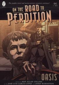 Cover Thumbnail for On the Road to Perdition (DC, 2003 series) #1 - Oasis