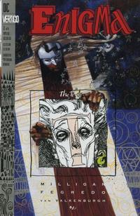 Cover Thumbnail for Enigma (DC, 1993 series) #2