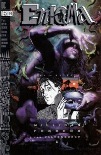Cover Thumbnail for Enigma (DC, 1993 series) #7