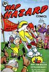 Cover for Hap Hazard Comics (Ace Magazines, 1944 series) #2