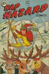 Cover for Hap Hazard Comics (Ace Magazines, 1944 series) #3