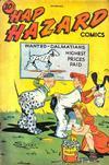 Cover for Hap Hazard Comics (Ace Magazines, 1944 series) #6