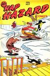 Cover for Hap Hazard Comics (Ace Magazines, 1944 series) #7