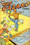Cover for Hap Hazard Comics (Ace Magazines, 1944 series) #10