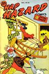 Cover for Hap Hazard Comics (Ace Magazines, 1944 series) #12