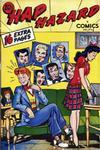 Cover for Hap Hazard Comics (Ace Magazines, 1944 series) #14