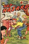 Cover for Hap Hazard Comics (Ace Magazines, 1944 series) #15
