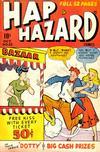 Cover for Hap Hazard Comics (Ace Magazines, 1944 series) #22