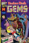 Cover for Richie Rich Gems (Harvey, 1974 series) #2