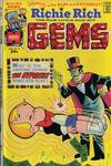 Cover for Richie Rich Gems (Harvey, 1974 series) #3