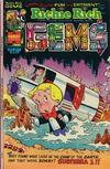 Cover for Richie Rich Gems (Harvey, 1974 series) #5
