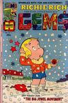 Cover for Richie Rich Gems (Harvey, 1974 series) #11