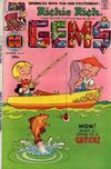 Cover for Richie Rich Gems (Harvey, 1974 series) #13