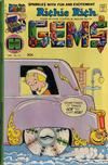 Cover for Richie Rich Gems (Harvey, 1974 series) #15