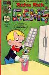 Cover for Richie Rich Gems (Harvey, 1974 series) #16
