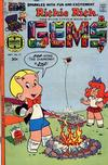 Cover for Richie Rich Gems (Harvey, 1974 series) #17