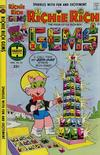 Cover for Richie Rich Gems (Harvey, 1974 series) #22