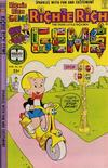 Cover for Richie Rich Gems (Harvey, 1974 series) #23