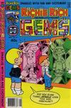 Cover for Richie Rich Gems (Harvey, 1974 series) #27