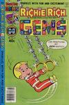 Cover for Richie Rich Gems (Harvey, 1974 series) #29