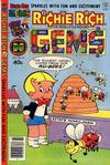 Cover for Richie Rich Gems (Harvey, 1974 series) #31